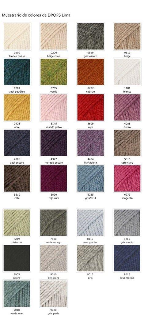 LIMA - Aa Wool