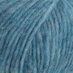11 azul pavo