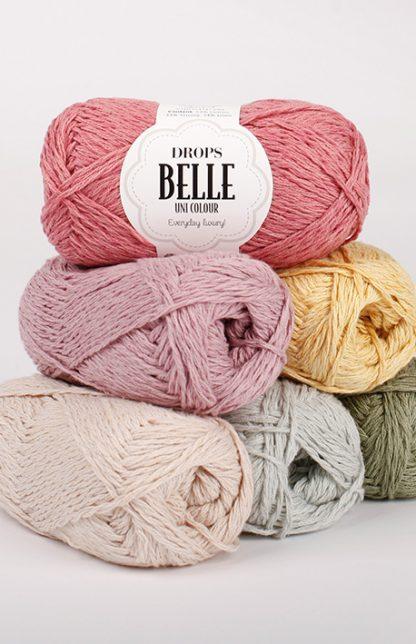 belle new