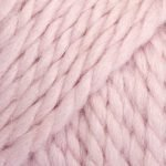 ANDES - 3145 rosado polvo uni colour