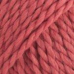 ANDES - 3740 coral uni colour