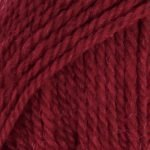 ALASKA - 11 rojo oscuro uni colour