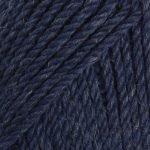 ALASKA - 12 azul marino uni colour