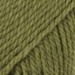 ALASKA - 45 oliva claro uni colour