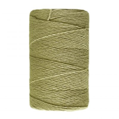 Veggie wool verde oliva