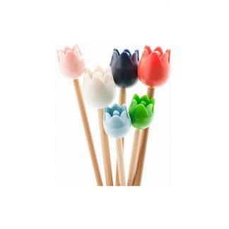 tulip-protector de punta colores